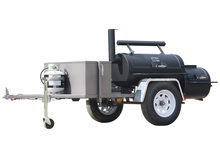All Things BBQ - Yoder Smokers Louisiana Ducane Weber