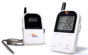 Maverick Redi-chek Et-73 Digital Thermometer Celsius Fahrenheit Reading
